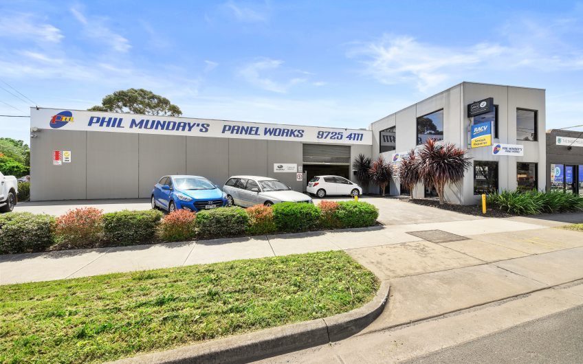 Prime Investment with ASX Tenant – First Time Offered for Sale in 30 Years