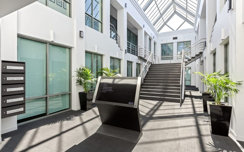 Private & Boutique Office Suites in Newly Refurbished Complex