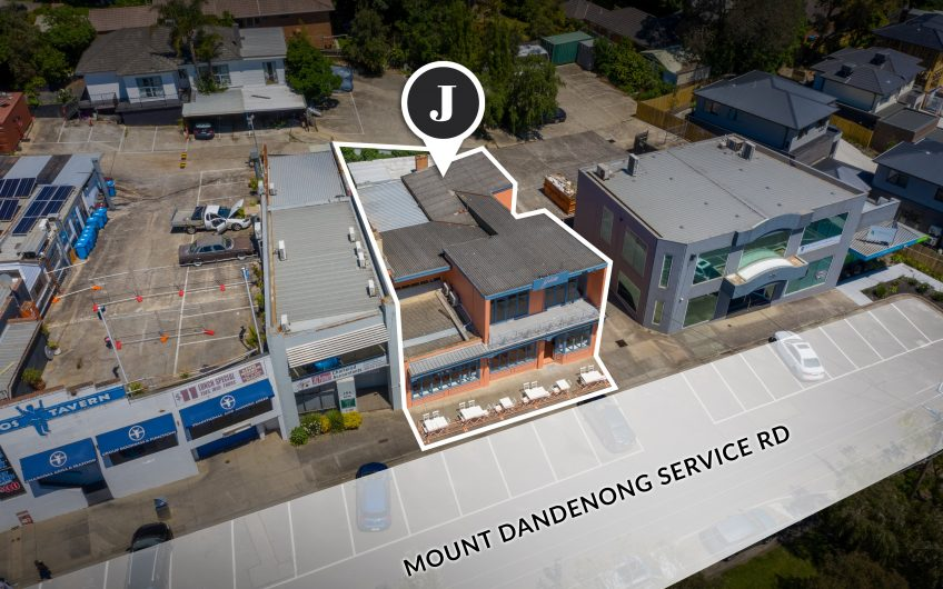 Essential Service Freehold Investment Securely Leased For 10 Years