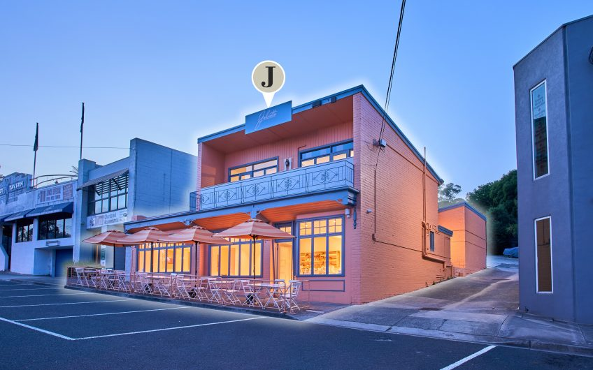 Freestanding Commercial Freehold Underpinned by 10 Year Lease to an Industry Titan!