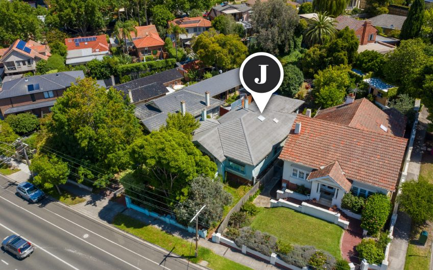 A Permit Approved Luxury Residential Development Site in the City of Stonnington