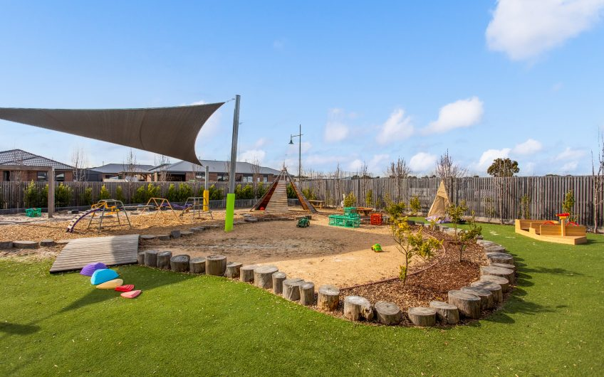 ESTABLISHED ESSENTIAL SERVICE CHILDCARE INVESTMENT WITH 15 YEAR LEASE, WITHIN THE EDUCATION PRECINCT IN BOOMING REGIONAL GROWTH CENTRE!